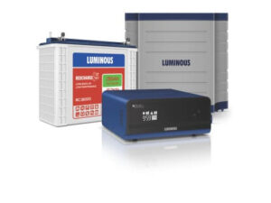 luminous-zelio-1100rc-18000