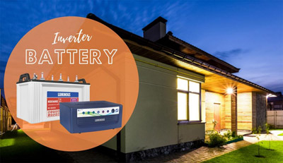 Buy Inverter Battery Online